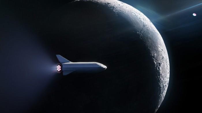 "SpaceX""星际飞船""的猛禽引擎打破推力纪录"