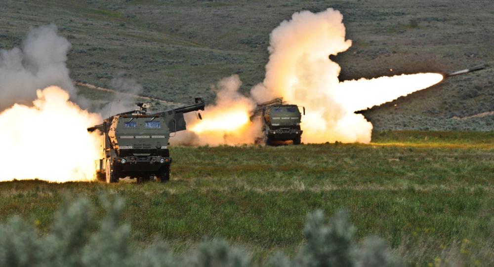 4亿美元买20套 波兰将获美制300公里射程火箭炮