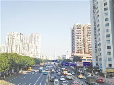 节后租房旺季来临 广州房屋租赁市场租金稳中微涨