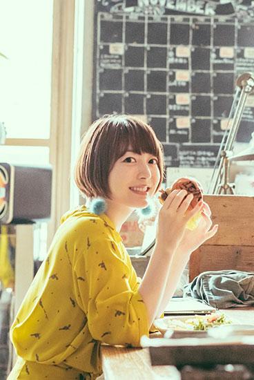 花泽香菜中国巡演甜蜜来袭 上海开启预售