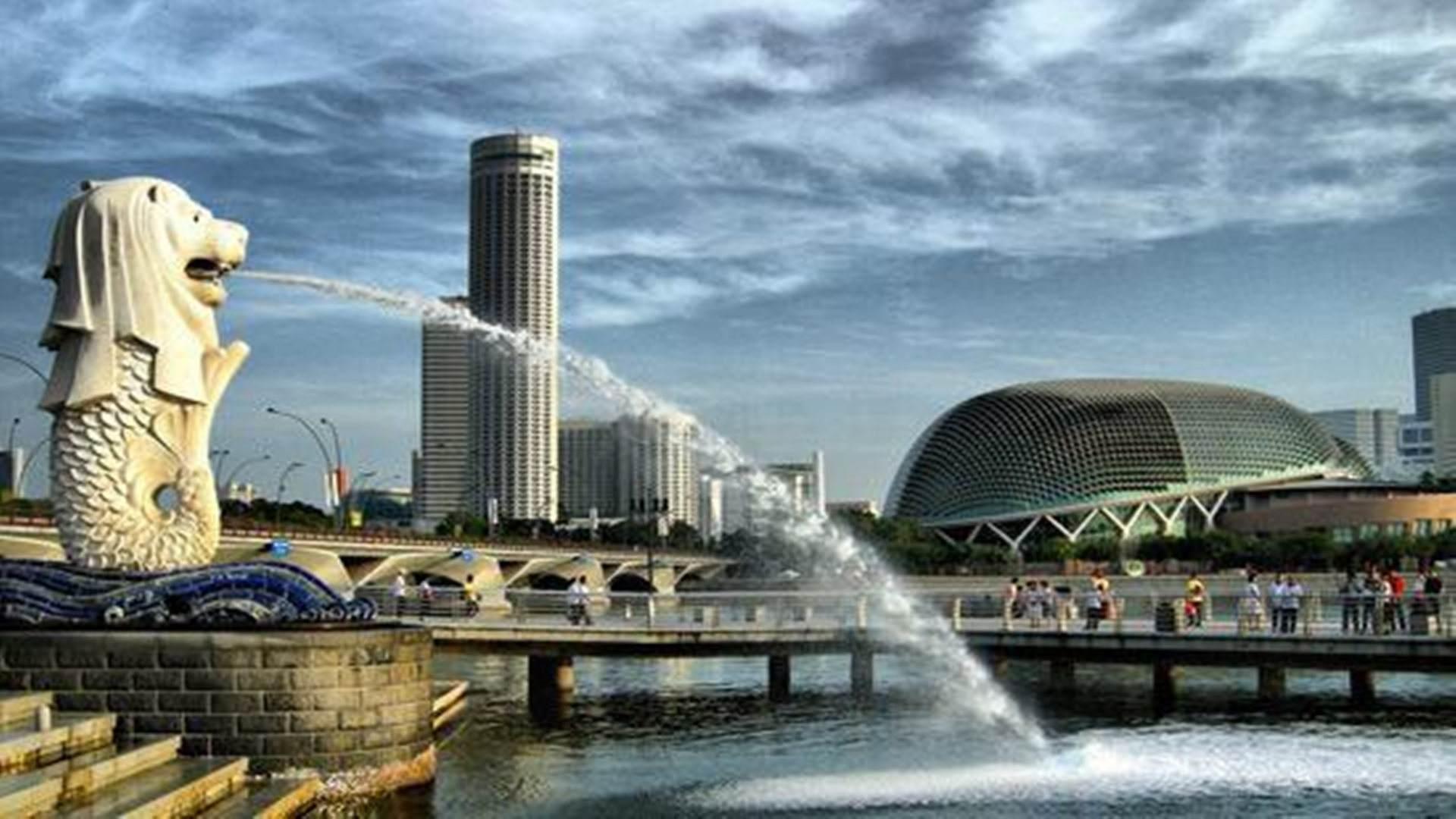 中国内地连续第二年成为新加坡最大旅游客源地