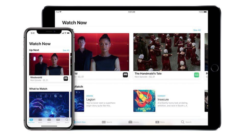 苹果转向数字服务 邀众明星助阵流媒体平台发布会