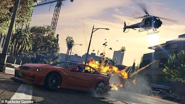 研究:暴力视频游戏不会使青少年更具攻击性