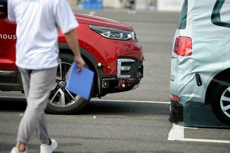 日本与欧洲40国就新车安装紧急制动系统达成协议