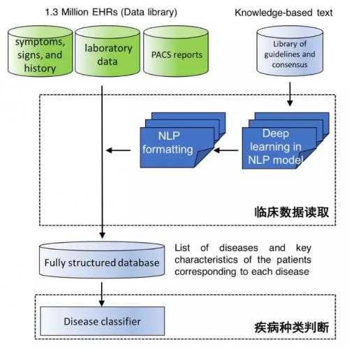 依图提出并测试了一个专门对电子医学病例进行数据挖掘的系统框架
