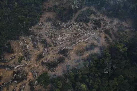 NASA公布这张照片后 全世界网友突然集体感谢中国