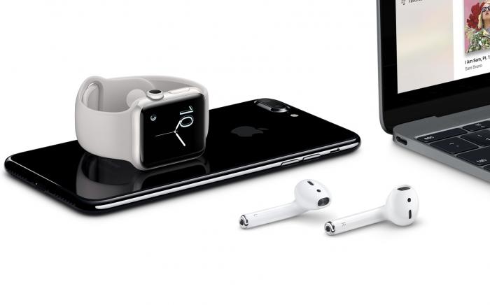 关于苹果AirPods 2 你想知道的都在这里了