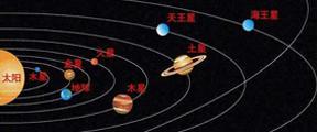 手绘《流浪地球》讲解图 科学家成网红