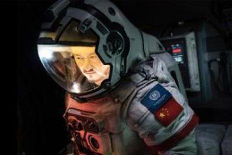《流浪地球》火爆 中国科幻文学能否迎来春天?