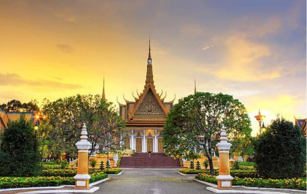 老挝、柬埔寨热度飙升 旅游年带火出境新热点