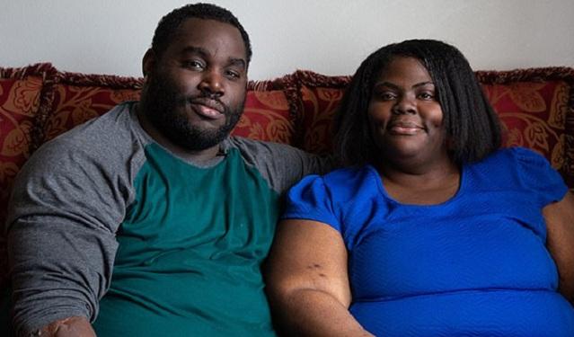 美国男子失去四肢仍工作爱情两不误 已生育4个孩子