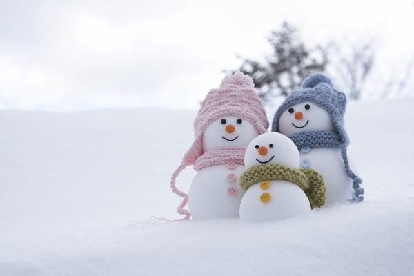 全国现入冬以来范围最大雨雪天气 气象专家详解成因和影响