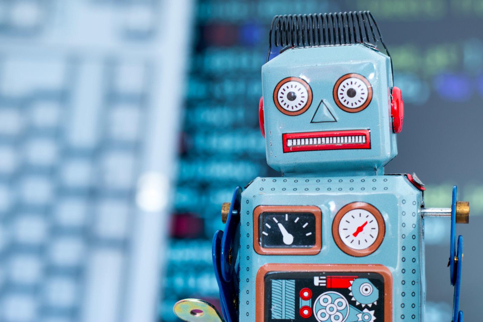 AI编出以假乱真新闻 研究人员不敢发布完整技术