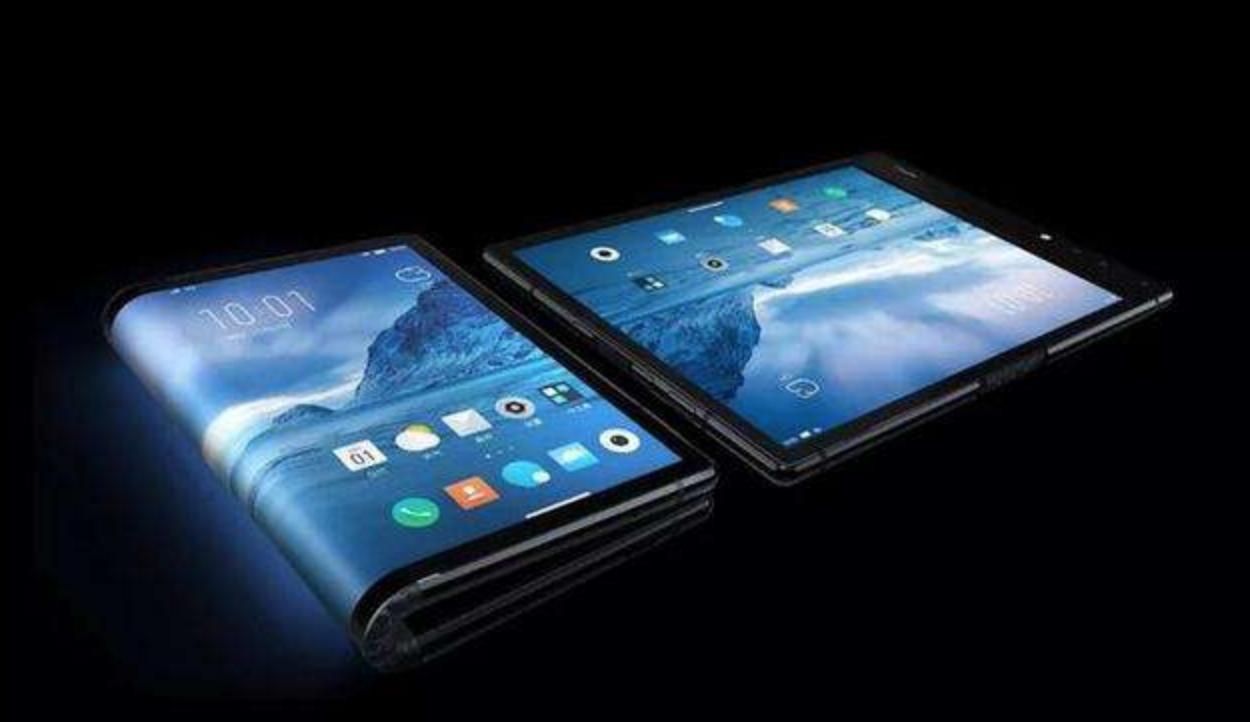 折叠屏手机带动 OLED面板营收恐攀322亿美元