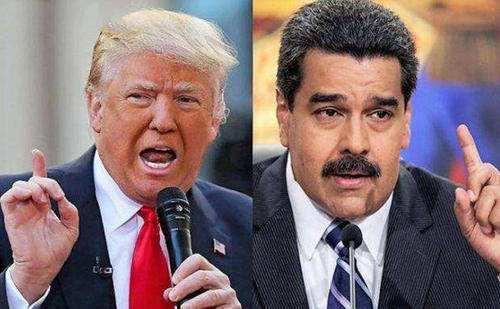 准备进行干预?古巴政府:美国正派遣特种部队至委内瑞拉附近