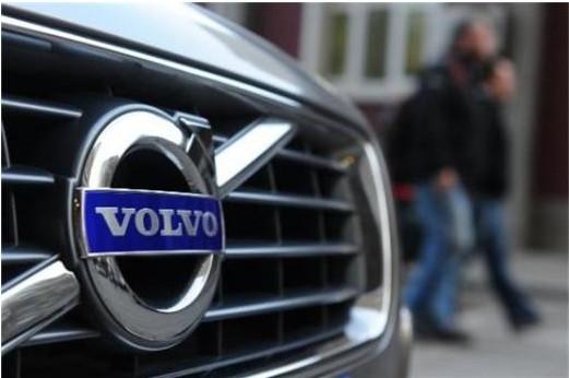沃尔沃考虑在印度组装电动汽车 扩大市场占有率