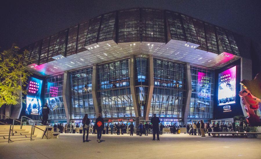 NBA球队用5G技术打造智慧球馆 观赛体验非同寻常