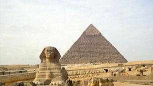 中国春节让埃及旅游淡季不淡