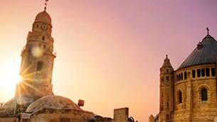 中国游客成为以色列旅游业香饽饽