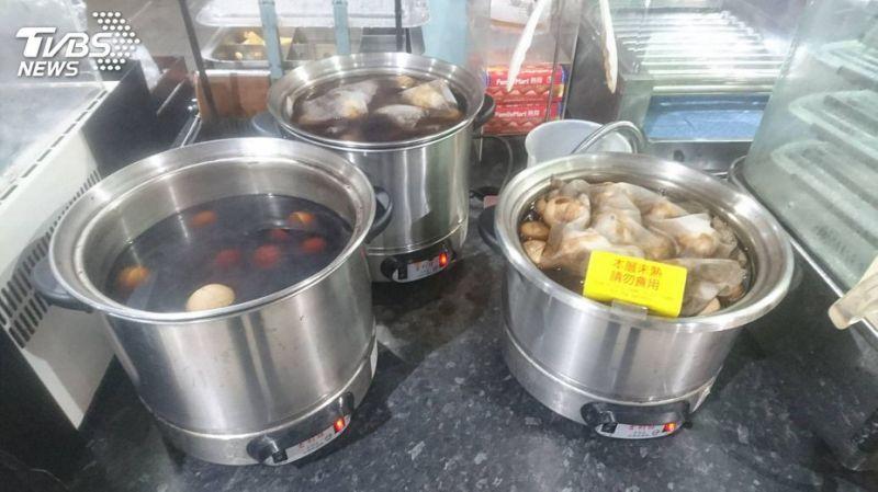 蛋价太高,台湾部分超市停售茶叶蛋了……
