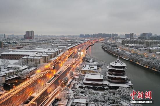 南京积分落户调整:房产每满1平米加1分 最高加90分
