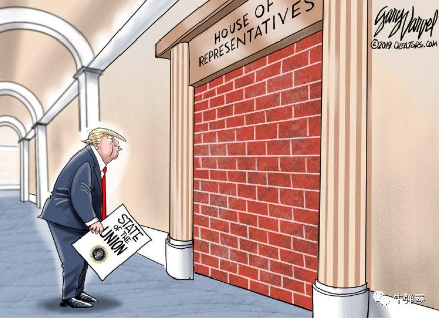 特朗普突然出狠招了,美国即将进入全国紧急状态!