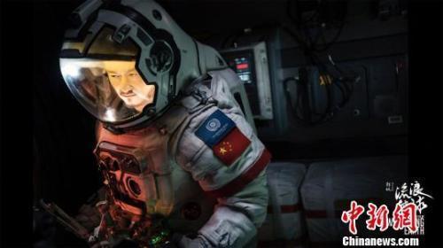 小说《流浪地球》火爆 中国科幻文学能否迎来春天?