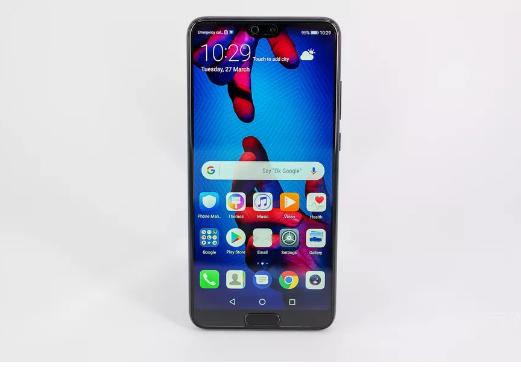 中国手机占据欧洲市场1/3份额 华为处领先地位