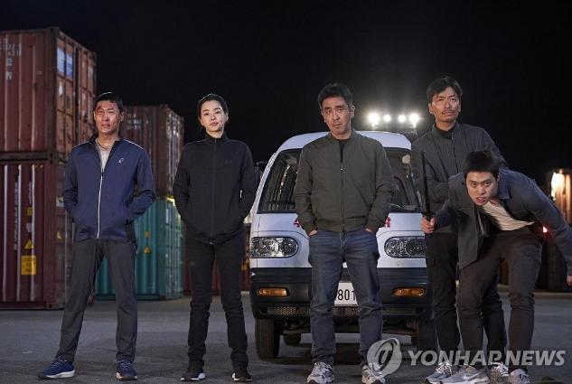 这个红了的韩国导演很耿直:我就是看周星驰电影长大的