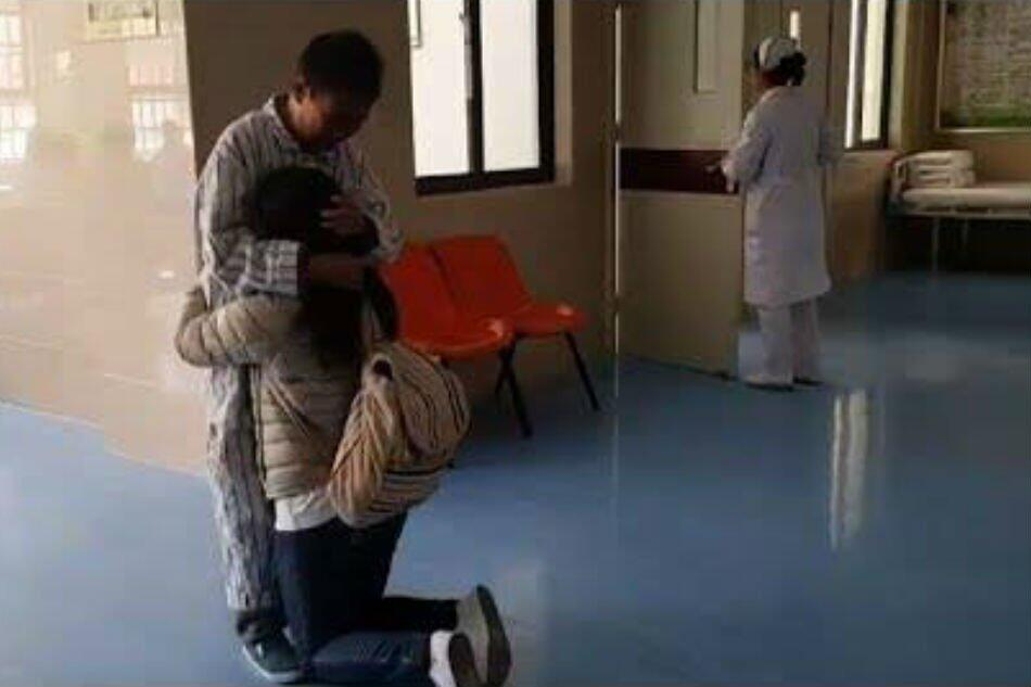 泰国患痴呆症女子为探望儿子离家 却徒步640公里误入中国