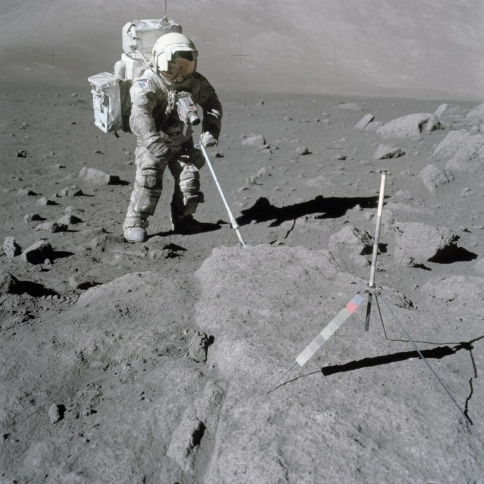 这一次登月后要留下来 美宇航局加速重返月球计划