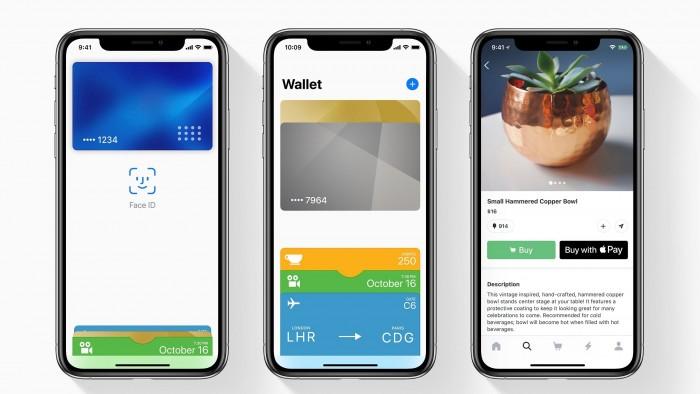 传Apple Pay本月19日登陆沙特阿拉伯