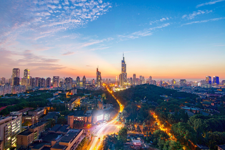 """南京积分落户""""房产每平米计1分""""非救市新政"""