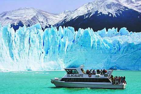 中国成南极旅游第二大国