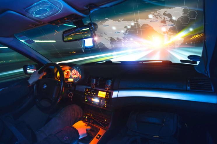 波士顿大学:用潜望镜原理解锁自动驾驶