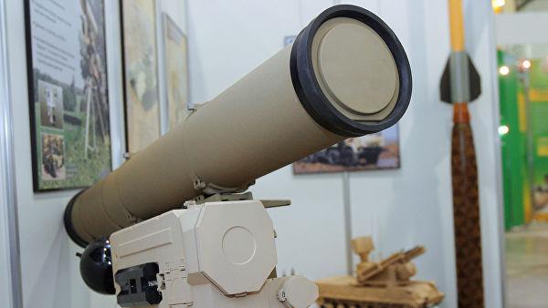"""阿联酋与俄签署约1200万美元的""""铠甲""""弹炮合一防空系统维护合同"""