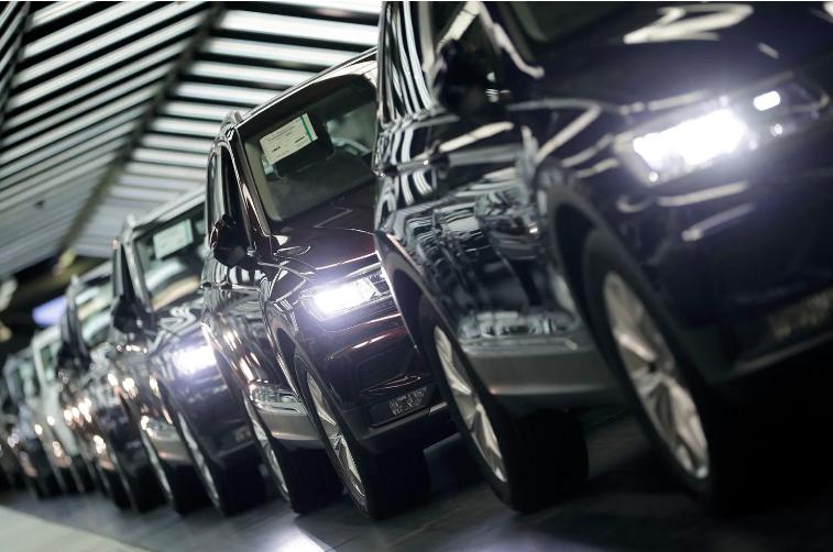 欧洲1月汽车销量下滑4.6% 西班牙意大利领跌