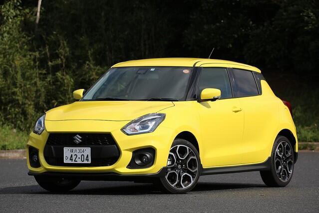 还在纠结买什么颜色的车?日媒精选出6种汽车颜色