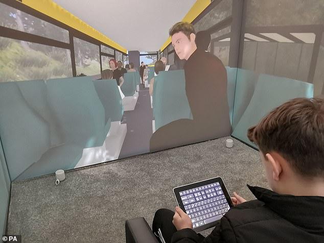 研究:近半数自闭症儿童可通过VR游戏被治愈