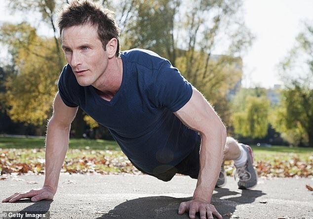 哈佛研究:男性俯卧撑能力可辅助评估心血管健康