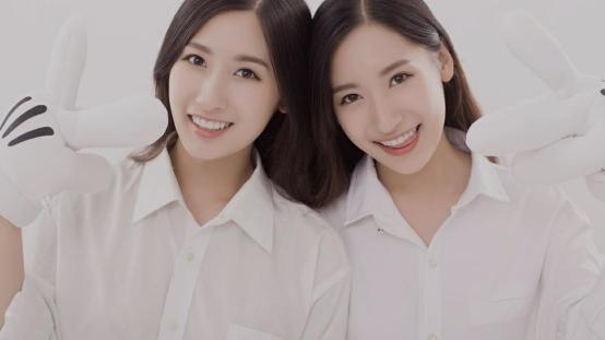 哈佛双胞胎姐妹花成长史,你也可以拥有开挂人生