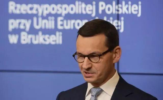 """以色列总理一句""""实话"""",波兰政府怒了"""