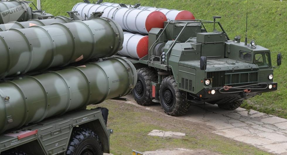 彭斯警告土耳其:若向俄购买S-400,美国不会袖手旁观