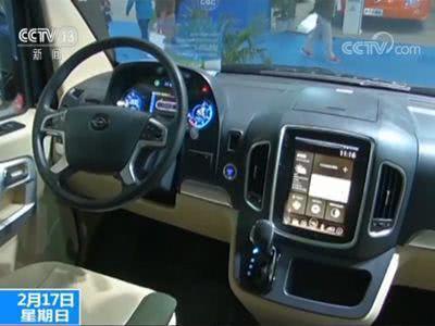 工信部:今年首批新能源补贴车型公布