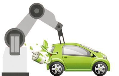 新能源汽车再获政策利好国内车企率先实施补贴