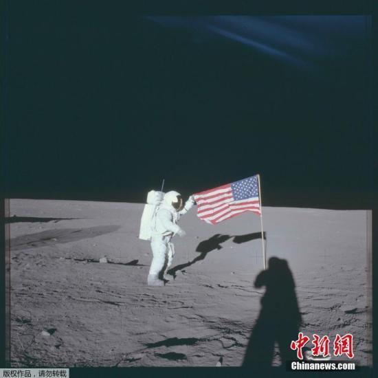 NASA:2028年四名宇航员将重返月球 并停留7天