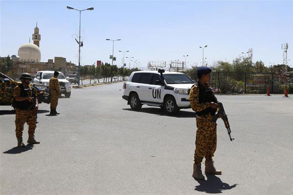 也门冲突方就荷台达第一阶段撤军计划达成协议