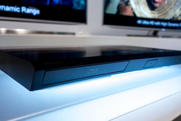 流媒体市场兴起 三星将不再为美国生产蓝光播放器