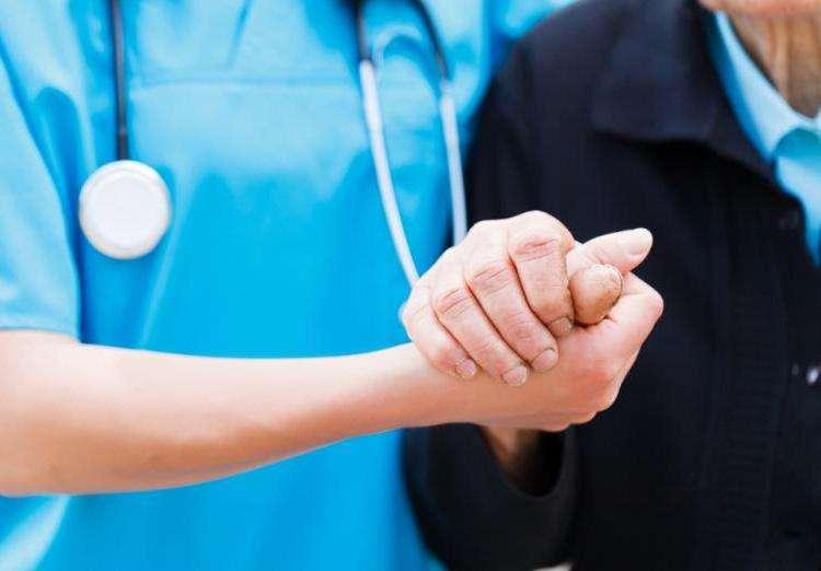 网约护士试点关键在于安全:5年以上临床护理经验