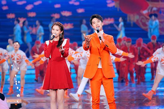 北京台元宵晚会 许魏洲将献唱开场表演